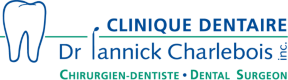Clinique dentaire Lachute Logo