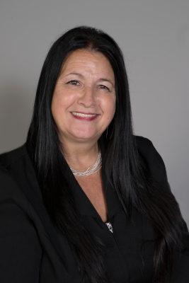 Diane Sauvé Secrétaire dentaire